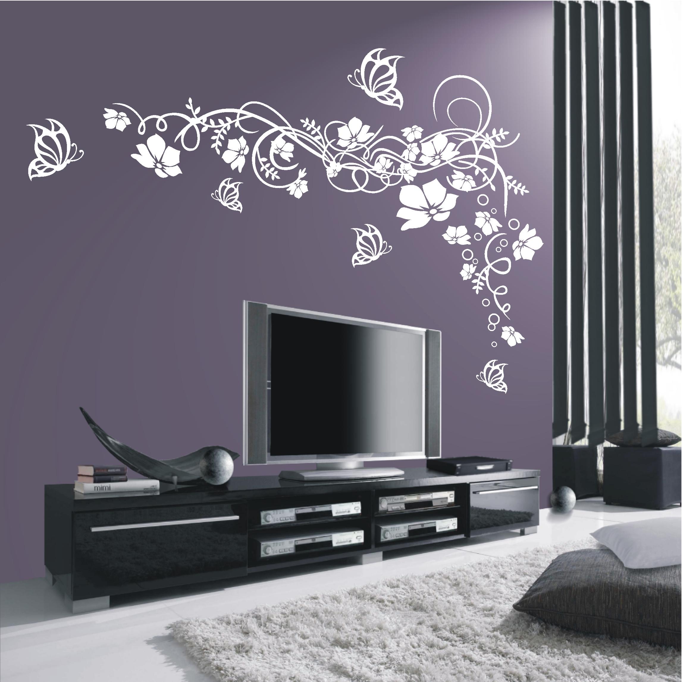 wohnzimmer deko auto. Black Bedroom Furniture Sets. Home Design Ideas