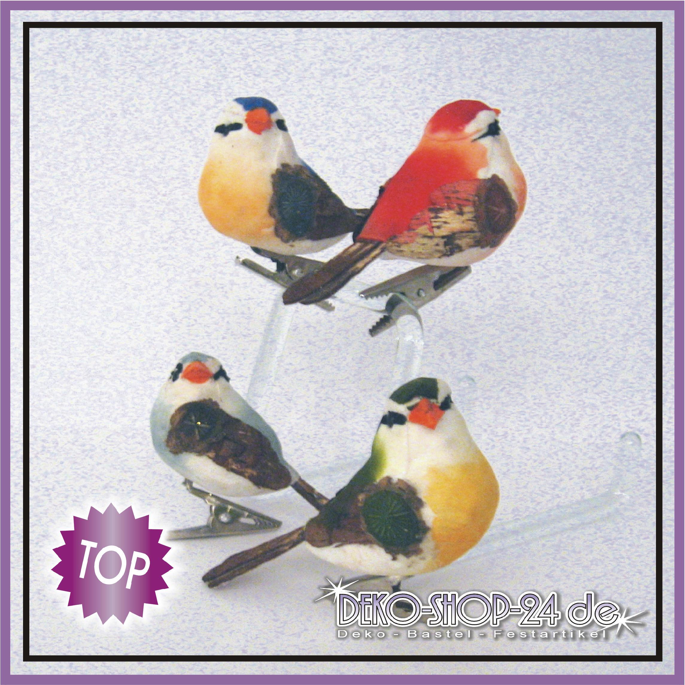 3 deko v gel vogel floristik kork bastelbedarf hochzeit f6 for Bastelbedarf floristik